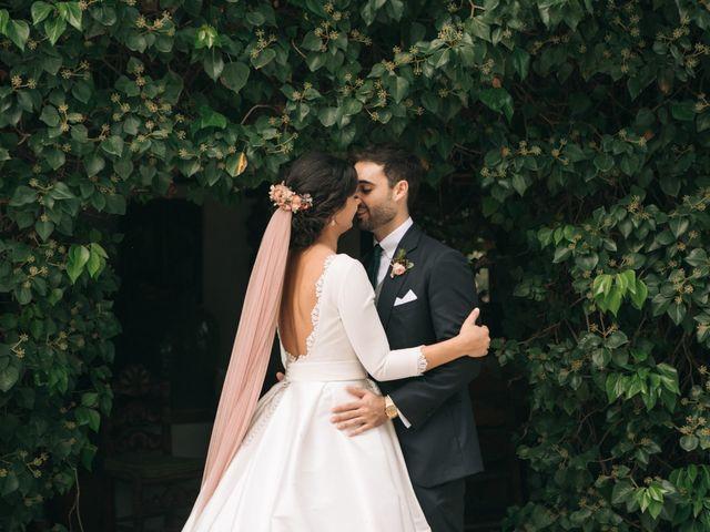 La boda de Antonio y Rocío en Mutxamel, Alicante 63
