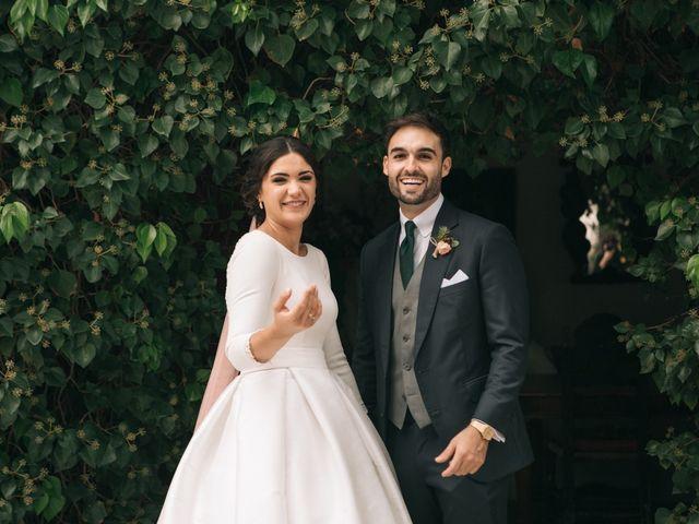 La boda de Antonio y Rocío en Mutxamel, Alicante 64