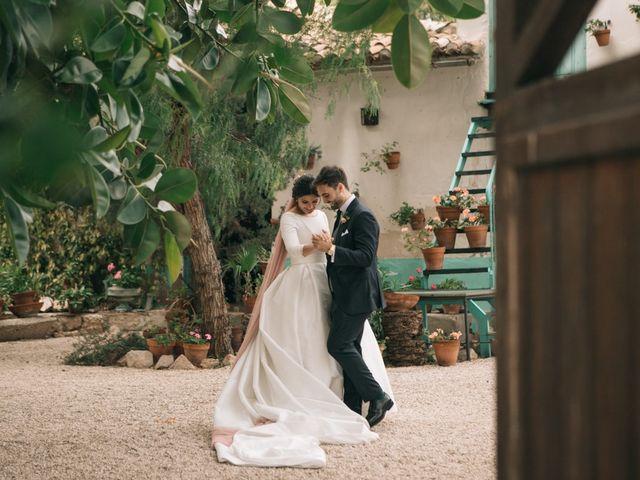 La boda de Antonio y Rocío en Mutxamel, Alicante 66