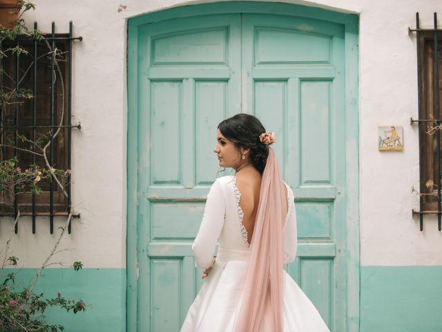 La boda de Antonio y Rocío en Mutxamel, Alicante 71