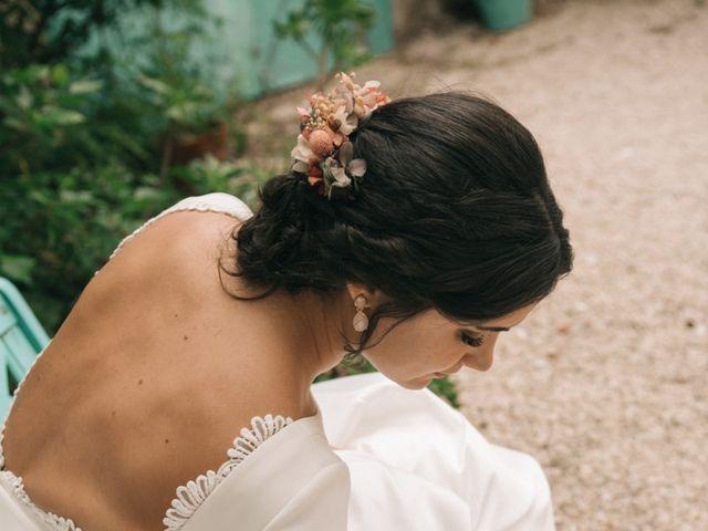 La boda de Antonio y Rocío en Mutxamel, Alicante 72