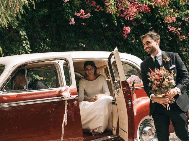 La boda de Antonio y Rocío en Mutxamel, Alicante 77