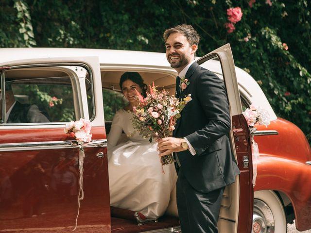 La boda de Antonio y Rocío en Mutxamel, Alicante 78