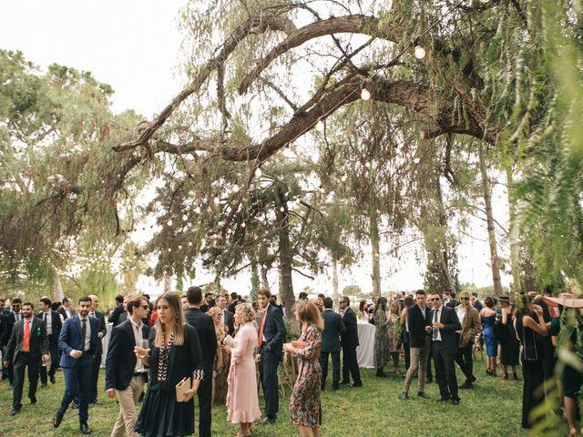 La boda de Antonio y Rocío en Mutxamel, Alicante 80