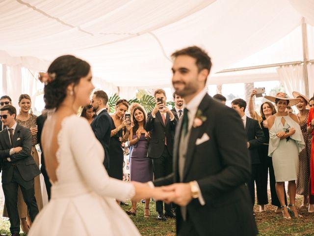 La boda de Antonio y Rocío en Mutxamel, Alicante 84