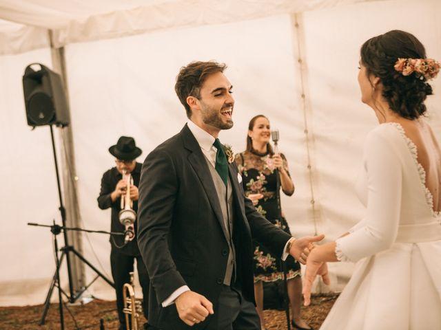 La boda de Antonio y Rocío en Mutxamel, Alicante 86