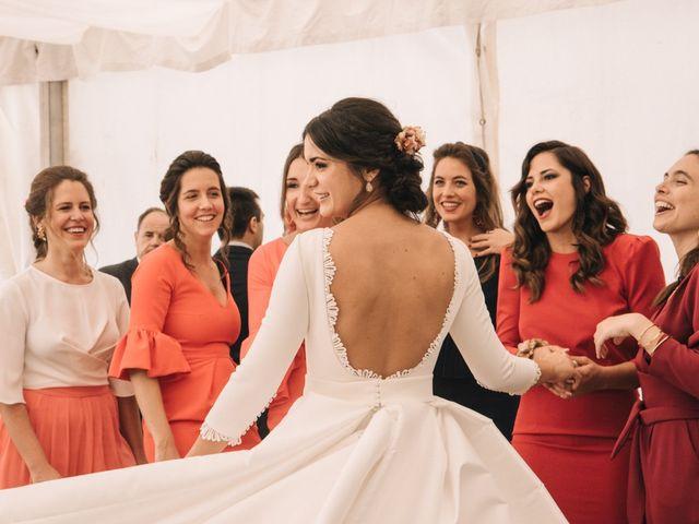 La boda de Antonio y Rocío en Mutxamel, Alicante 87