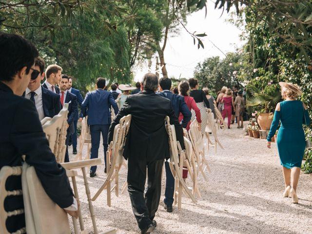 La boda de Antonio y Rocío en Mutxamel, Alicante 95