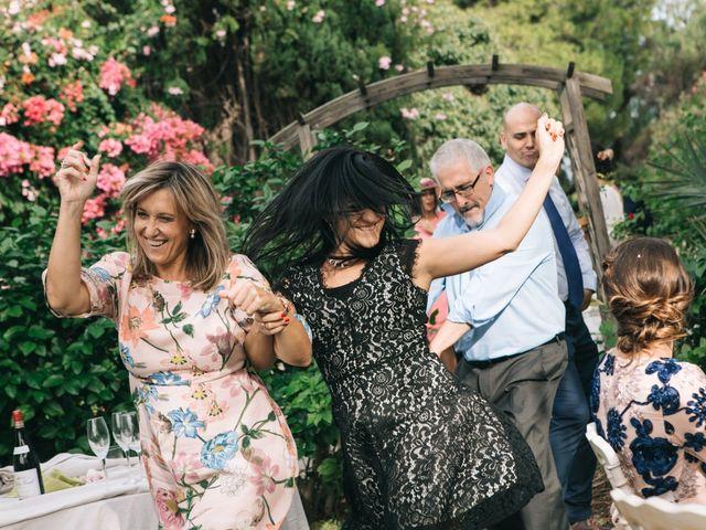 La boda de Antonio y Rocío en Mutxamel, Alicante 99