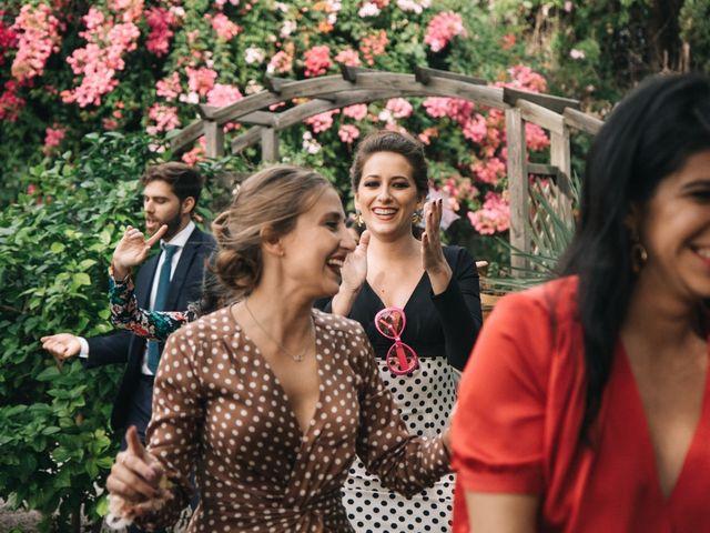 La boda de Antonio y Rocío en Mutxamel, Alicante 101