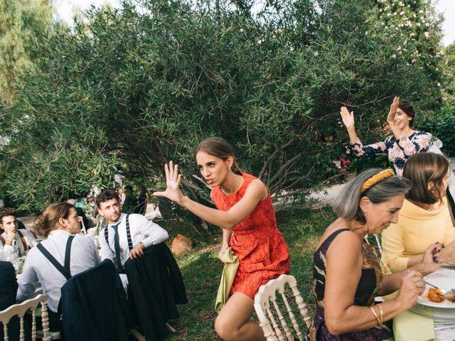 La boda de Antonio y Rocío en Mutxamel, Alicante 103