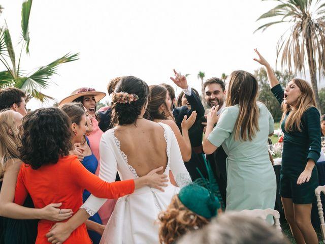 La boda de Antonio y Rocío en Mutxamel, Alicante 105