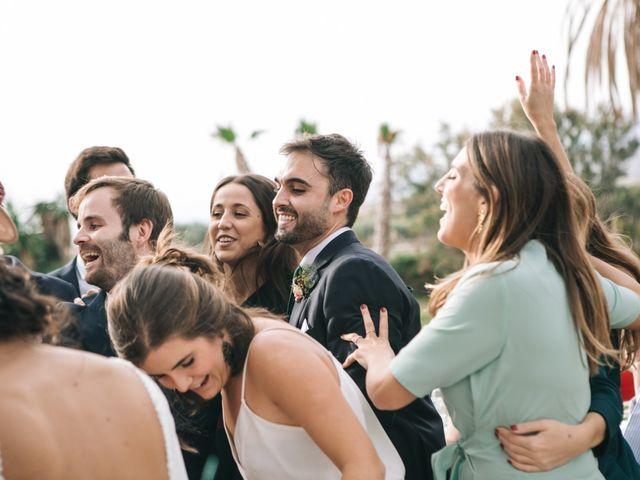 La boda de Antonio y Rocío en Mutxamel, Alicante 106