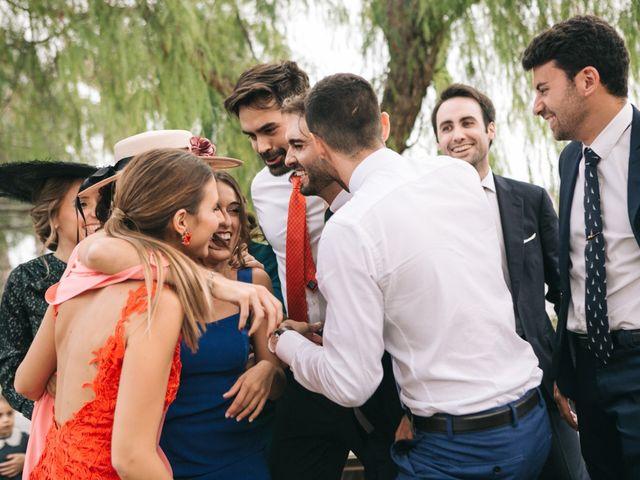 La boda de Antonio y Rocío en Mutxamel, Alicante 118
