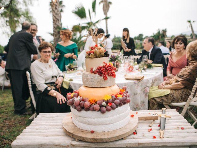 La boda de Antonio y Rocío en Mutxamel, Alicante 120