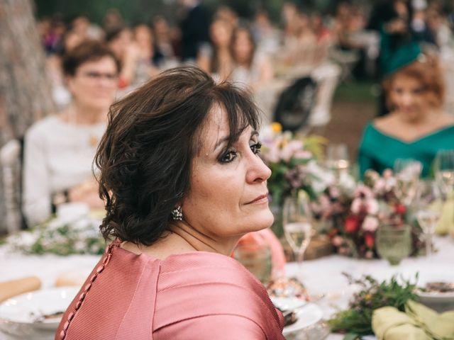 La boda de Antonio y Rocío en Mutxamel, Alicante 127