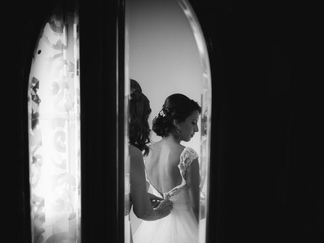 La boda de Josué y Melissa en Huelva, Huelva 39