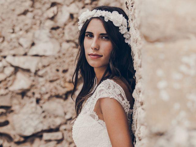 La boda de Josué y Melissa en Huelva, Huelva 40