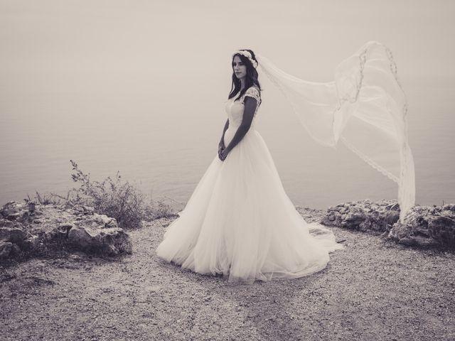 La boda de Josué y Melissa en Huelva, Huelva 45