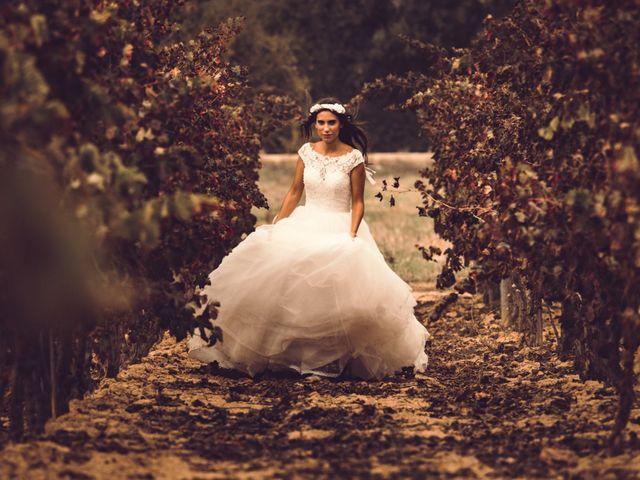La boda de Josué y Melissa en Huelva, Huelva 51