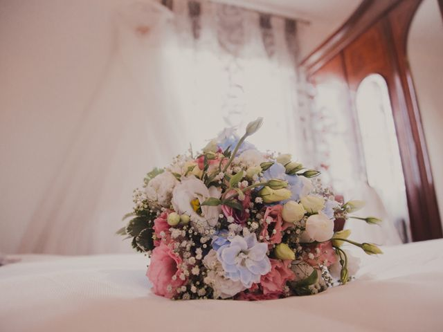 La boda de Josué y Melissa en Huelva, Huelva 52
