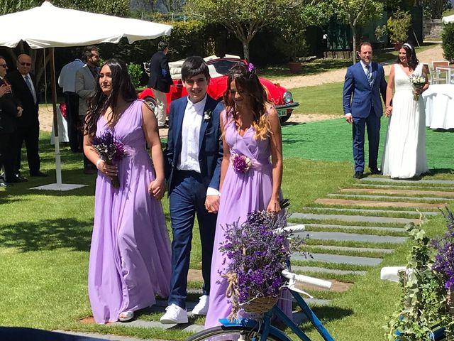 La boda de Santi y Antia en Viveiro (Casco Urbano), Lugo 7