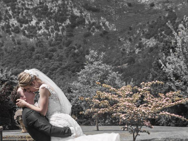 La boda de Alejandro y Aurora en Celis, Cantabria 6