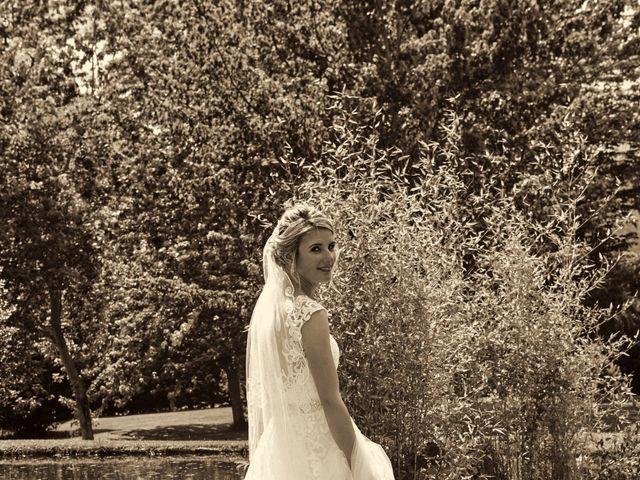 La boda de Alejandro y Aurora en Celis, Cantabria 8