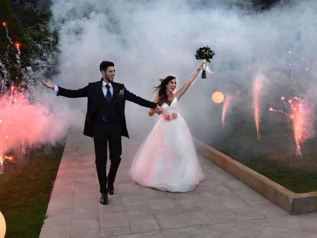 La boda de Ferran y Jessica en Montseny, Barcelona 4