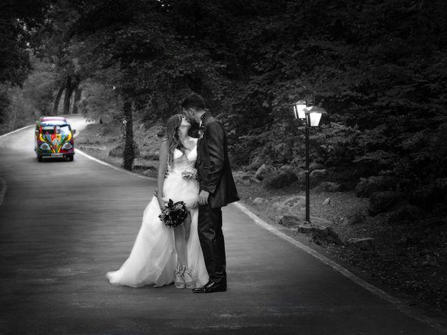 La boda de Ferran y Jessica en Montseny, Barcelona 7