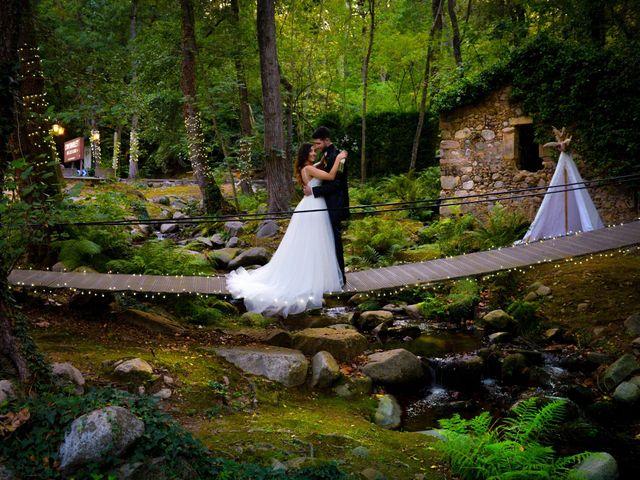 La boda de Ferran y Jessica en Montseny, Barcelona 8