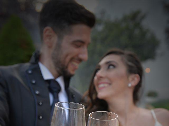 La boda de Ferran y Jessica en Montseny, Barcelona 12
