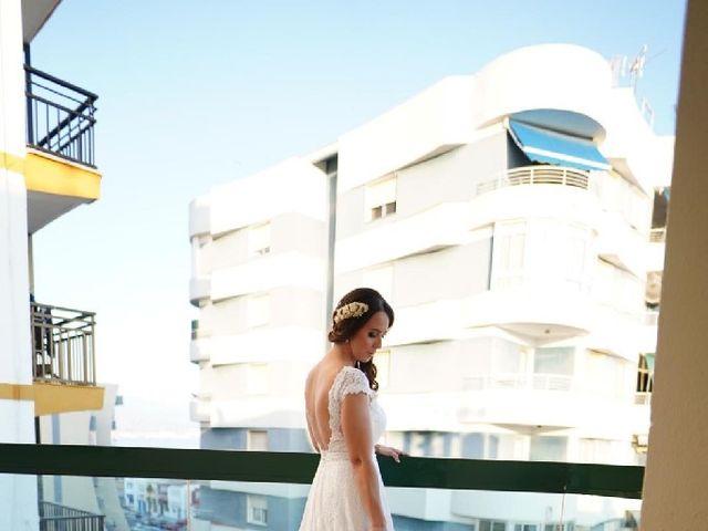 La boda de Sergio y Vanessa en Torre Del Mar, Málaga 1
