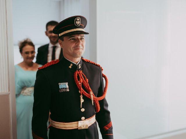 La boda de Sergio y Vanessa en Torre Del Mar, Málaga 2