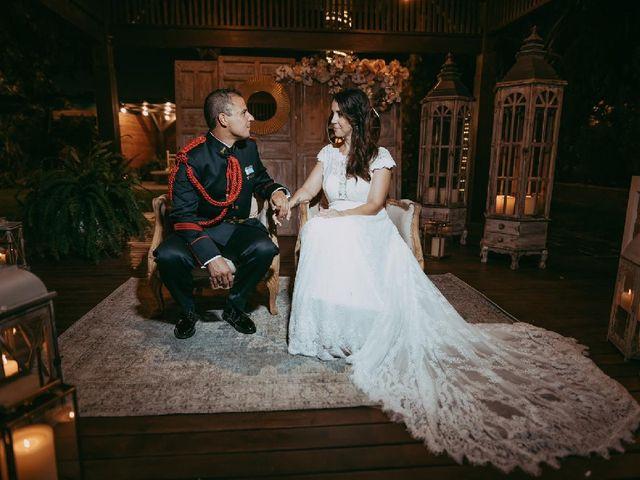 La boda de Vanessa y Sergio
