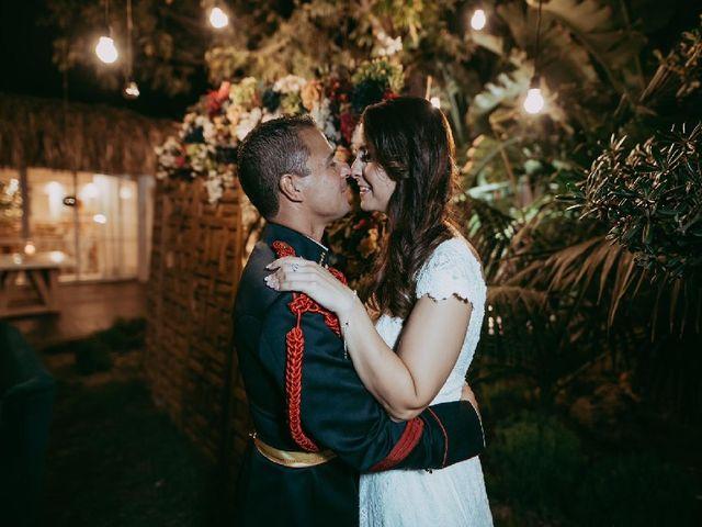 La boda de Sergio y Vanessa en Torre Del Mar, Málaga 4