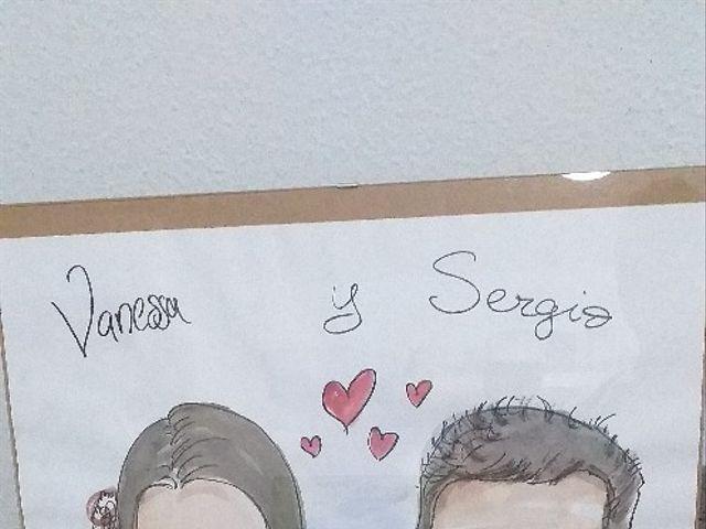 La boda de Sergio y Vanessa en Torre Del Mar, Málaga 10
