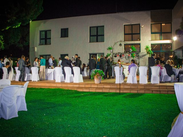 La boda de Luis y Ana en Huelva, Huelva 2