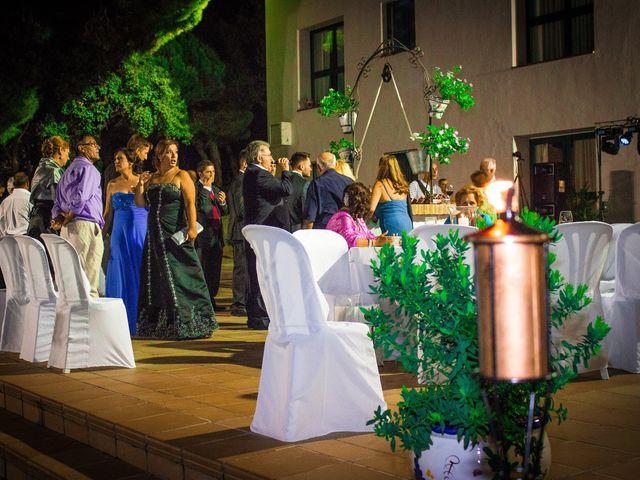 La boda de Luis y Ana en Huelva, Huelva 7