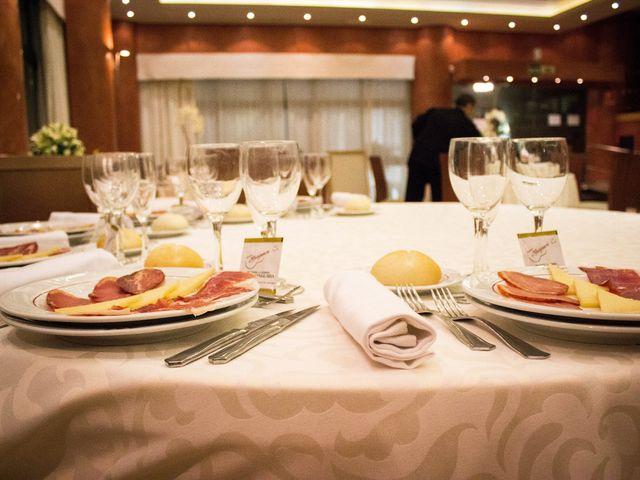La boda de Luis y Ana en Huelva, Huelva 10