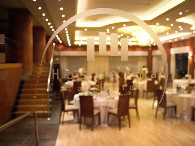 La boda de Luis y Ana en Huelva, Huelva 11