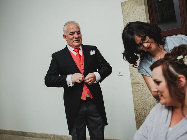 La boda de Eli y Paco en Cáceres, Cáceres 2
