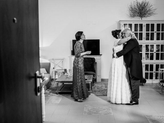 La boda de Eli y Paco en Cáceres, Cáceres 6