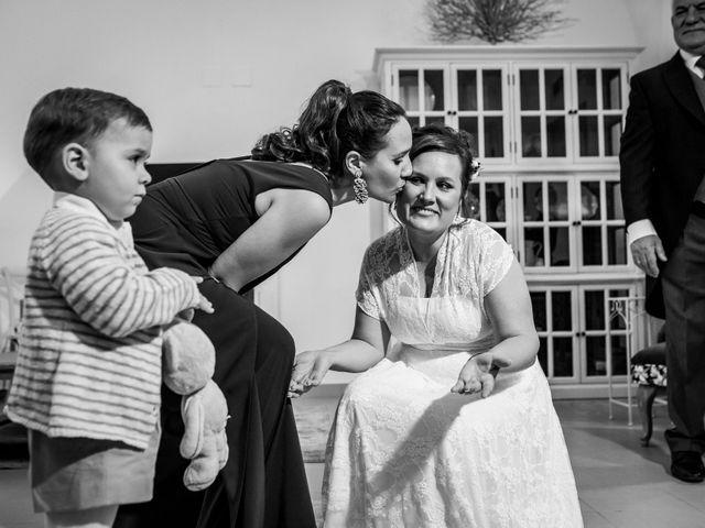 La boda de Eli y Paco en Cáceres, Cáceres 7