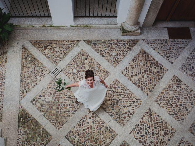 La boda de Eli y Paco en Cáceres, Cáceres 11