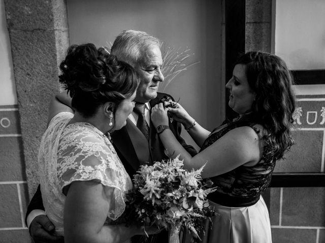 La boda de Eli y Paco en Cáceres, Cáceres 12