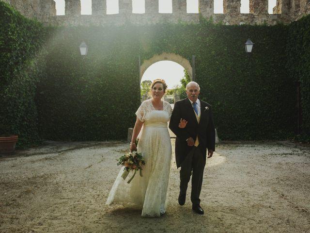 La boda de Eli y Paco en Cáceres, Cáceres 17