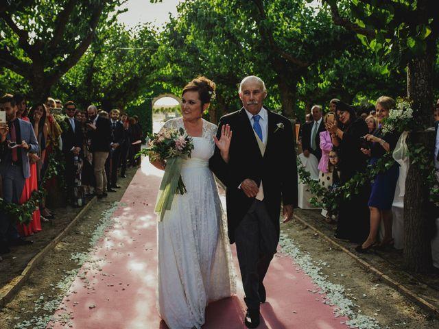 La boda de Eli y Paco en Cáceres, Cáceres 19