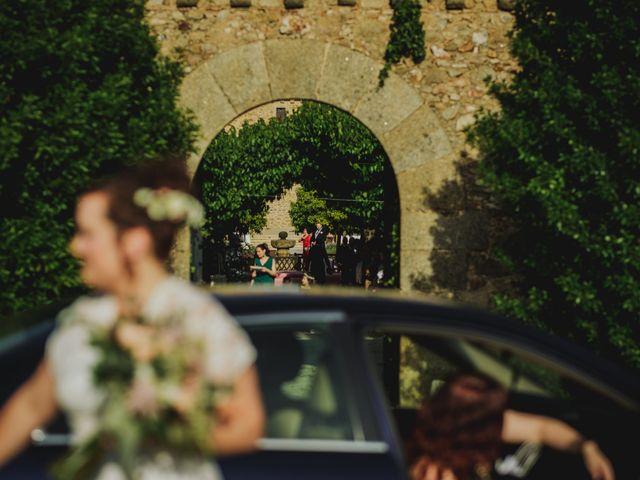 La boda de Eli y Paco en Cáceres, Cáceres 20
