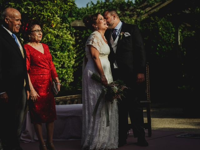 La boda de Eli y Paco en Cáceres, Cáceres 21